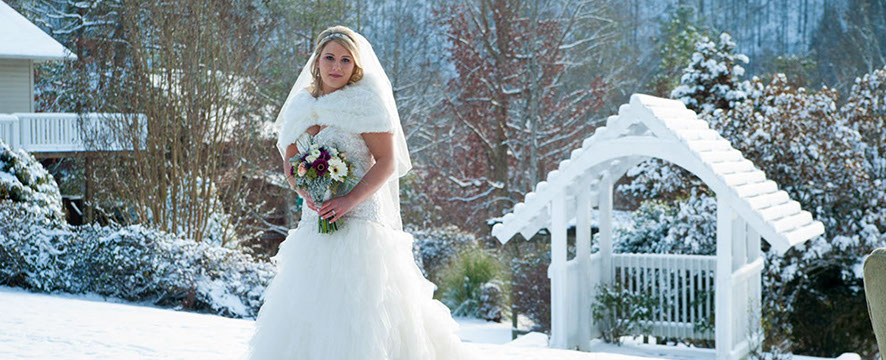 Gatlinburg Weddings Venue Packages Pigeon Forge Tennessee Smoky